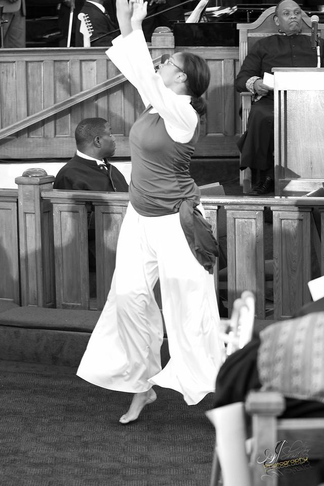 Opening Worship Service