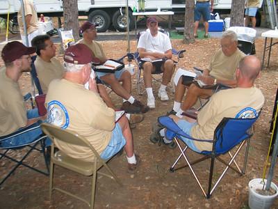 SJLC Men's Retreat
