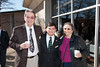 Pete LaFave, Stephen Esler (Diocese of Little Rock), Mary LaFave