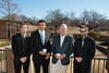 Anthony McFarland (Diocese of Beaumont), Luis Garcia (Archdioceseof Galveston-Houston), Hank Himmelberg, Joshua Stephens (Diocese of Corpus Christi)