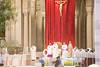 Ordination Mass Begins