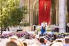 Canonization Ceremony