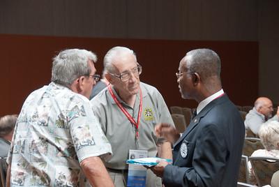 Serra Convention 2010