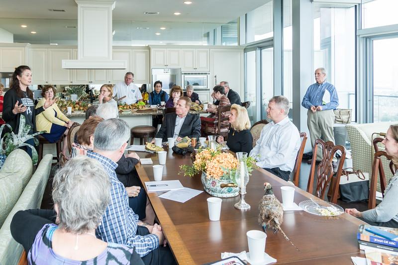 Houston - District 10 Presidents Meeting