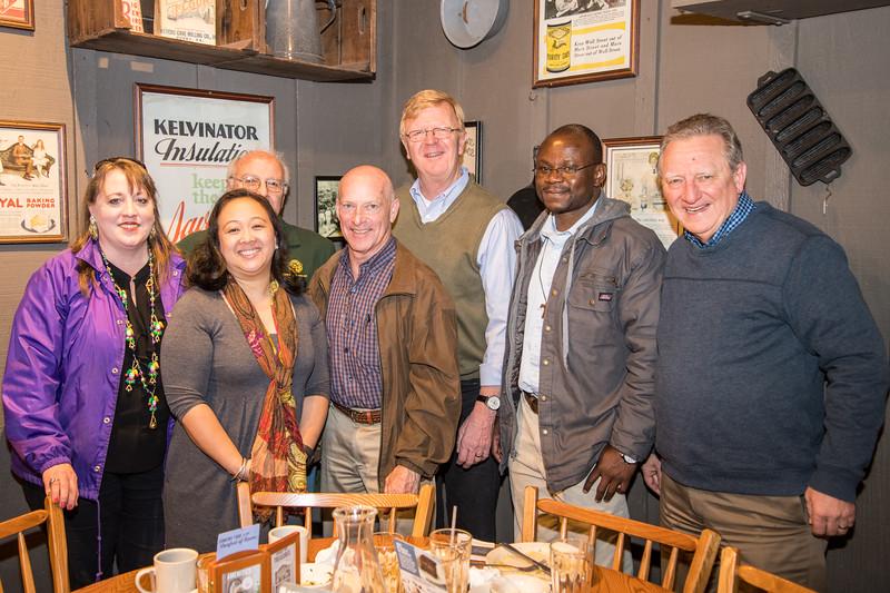 Beaumont - Serra Club of Beaumont Representatives