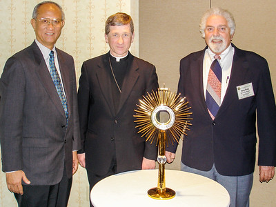Vocations Monstrance