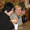 Stephanie, Amanda, and Kasey