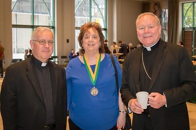 Bishop's Award 2018