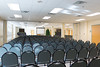 Faith Formation Center Room 130 Seating