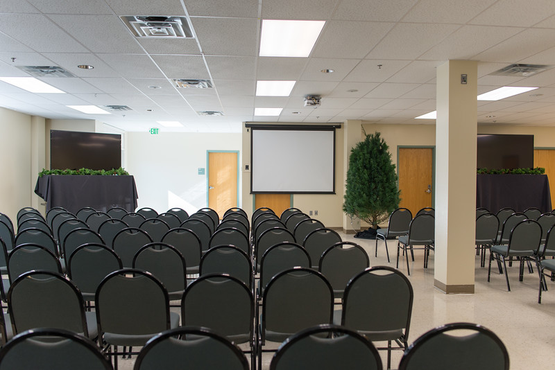 Faith Formation Center Room 130 Front