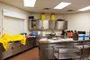 Faith Formation Center Kitchen