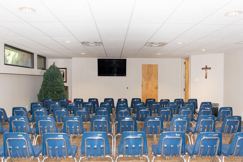 Seton Room North