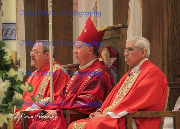 St. Thomas Confirmation