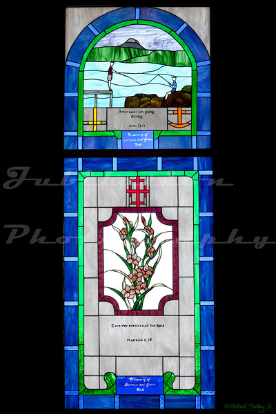 Peace Memorial Evangelical Presbyterian Church, Klamath Falls, OR.