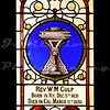 Lincoln United Methodist Church, Lincoln, CA, built in 1890.