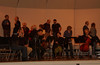 Concert at CD -  before the concert