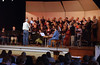 Concert at CD -  Bäretswil Choir performance