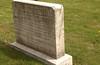 Visiting Salford Mennonite Church cemetery - Alderfer tombstone