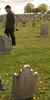 [custom crop] Visiting Salford Mennonite Church cemetery