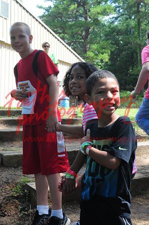 Church Camp Tuesday 061416