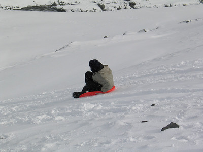 Tubing Joint Activity - 2010