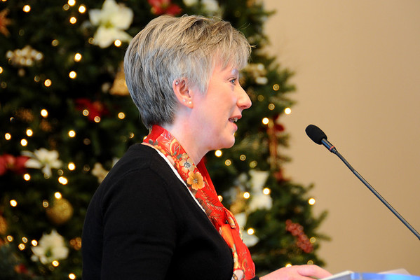 December 11, 2011 Worship Service