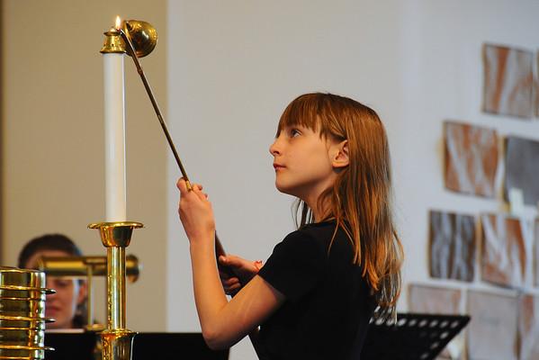 May 1, 2011 Worship Service