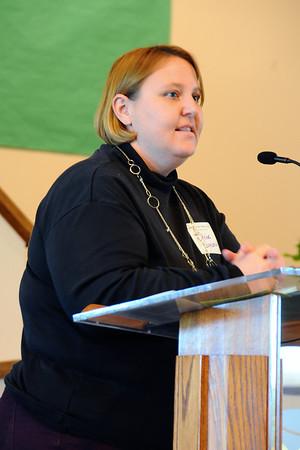 October 2, 2011 - Worship Service