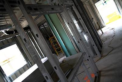 WestGate Classroom Building Construction