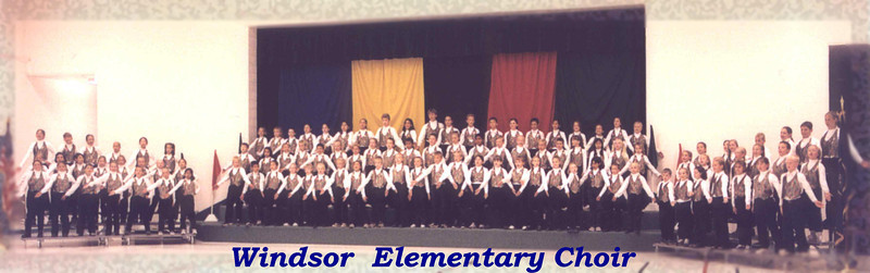 Windsor Olympic Choir 10-2001 b