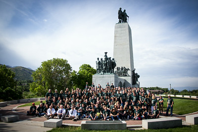 2014 Youth Conference - Brigham City Stake