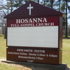 Hosanna Full Gospel Church