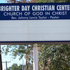 Brighter Day Christian Center, Tyler, Texas