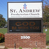 St. Andrew Presbyterian Church