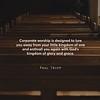 Paul Tripp on Worship