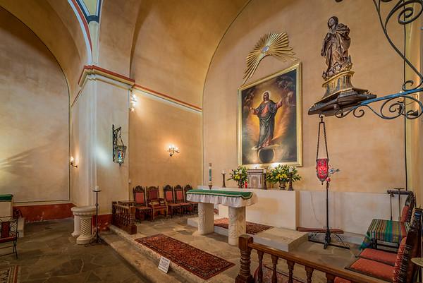 Church/Missions