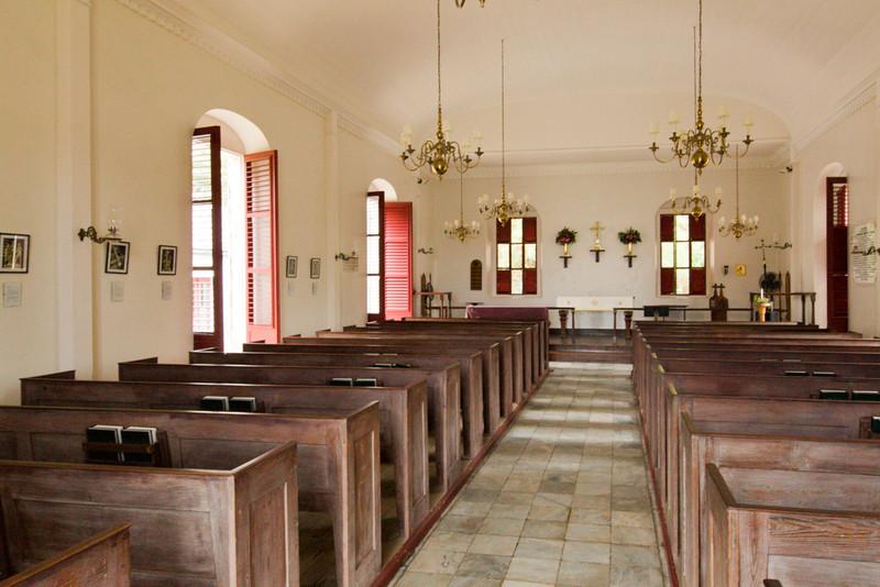 Episcopal Church in Gustavia