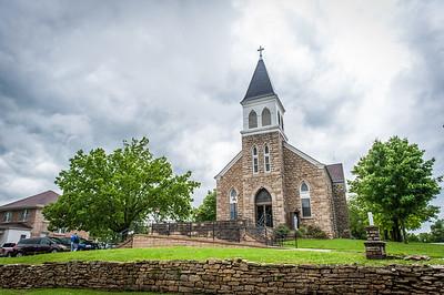 Churches 2015