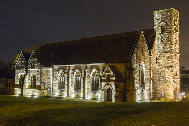 St. Peter's Monkwearmouth