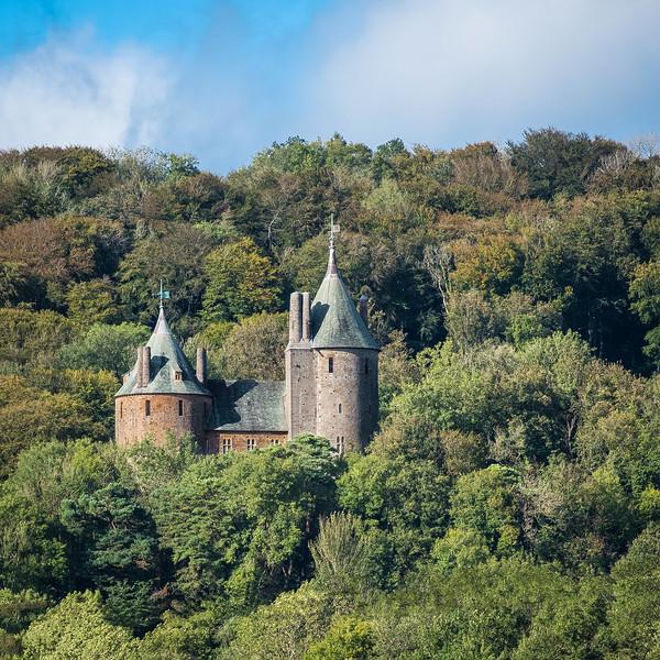 Castle Coch 2