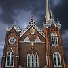 Church Drama - First Methodist Church, McMinnville, TN