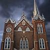 Church Drama - First Methodist Church, McMinnville, TN