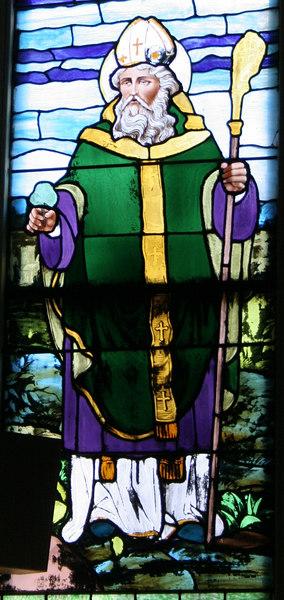St. Kierans - Windows