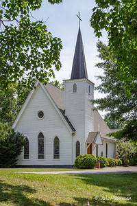 Grace Episcopal, Nelson County, VA