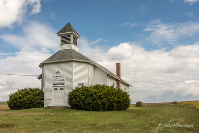 Palmer United Methodist, Washington County, OH