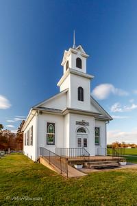 Bethel United Methodist, Madison County, VA