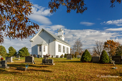 Bethel United Methodist, Madison County, VA
