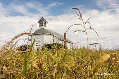 Palmer United Methodist, Washington County, OH