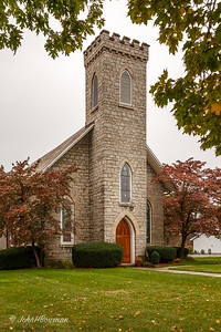St. Paul's Episcopal, Bellevue, OH