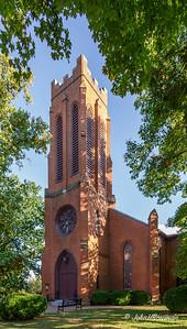 Trinity Episcopal, Staunton, VA